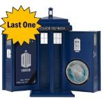 last one TARDIS