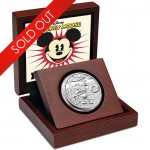 09-2014-Disney-Steamboat WillieGold-