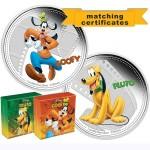 Goofy-&-Pluto-B