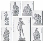 Sculptures of Michelangelo
