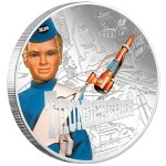 Thunderbird 3 - Alan Tracy