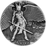 Valkyrie - Legends of Asgard