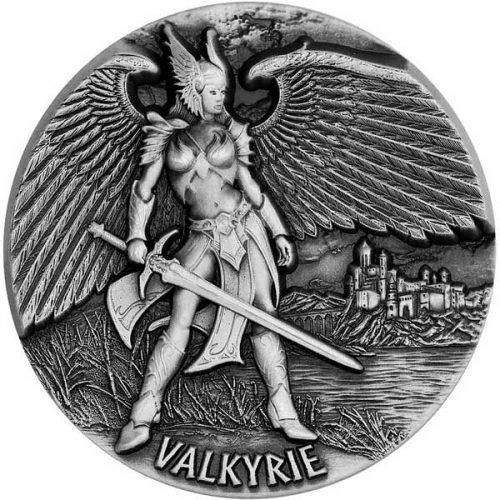 Valkyrie - Legends of Asgard