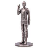 STAR TREK: SPOCK 150g silver miniature