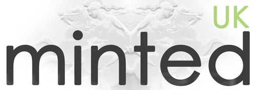 MINTED-UK Logo
