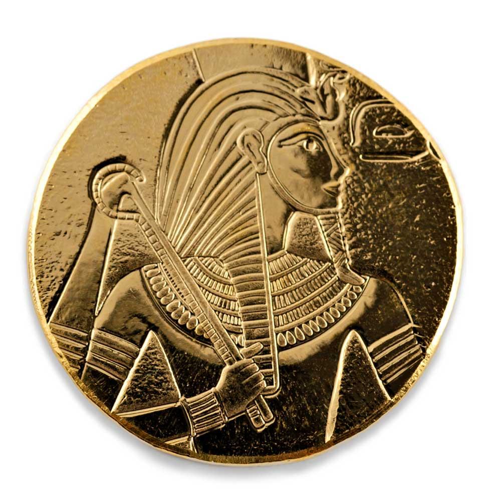 EGYPTIAN RELICS SERIES 2017 Tutankhamun 1oz gold